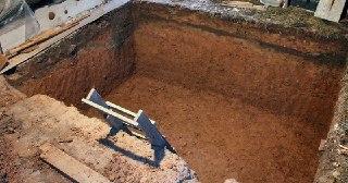 Строительство погреба Нижний Новгород цена от 14126 руб.